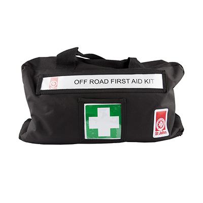 street medical bag
