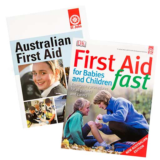 First Aid Kits - First Aid Supplies - St John Ambulance