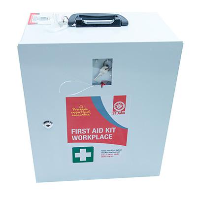 Buy First Aid Kit Online - St John Ambulance WA